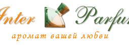 Интернет-магазин элитной парфюмерии Inter Parfum