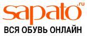 Интернет-магазин обуви Sapato