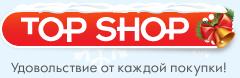 Интернет-магазин Top Shop