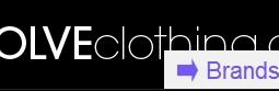 Американский интернет-магазин одежды и обуви Revolveclothing