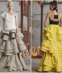 Длинная юбка – как выбрать и с чем носить
