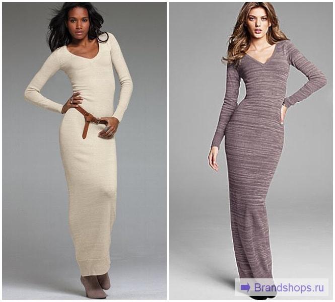 b017fc4944d97d5 Платье-лапша 2018 года - с чем носить длинное, короткое и миди: 85 ...