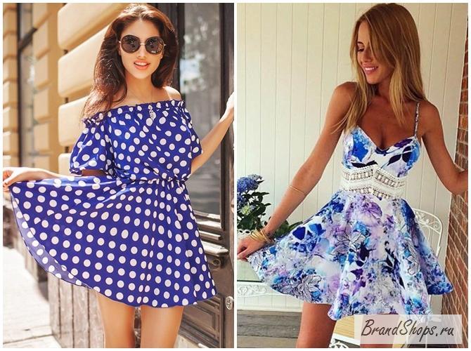 384cad379e0 Модницам такие платья нужно выбирать осторожно