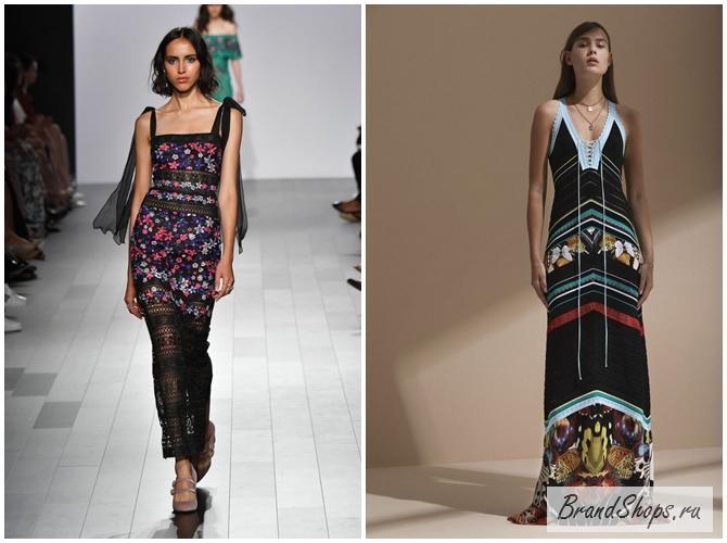 585947f662c Платье-сарафан. BrandShops.ru